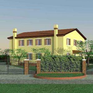 ampliamento con piano casa in zona agricola a Cavallino-Treporti