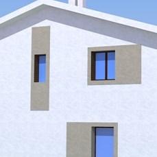 ampliamento e cambio d'uso residenziale e commerciale a Cavallino-Treporti