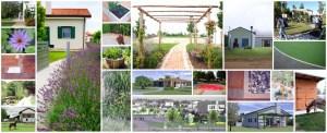 architettura del verde e dei giardini