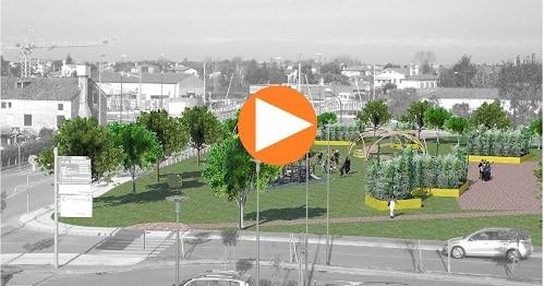 parco temporaneo biennale di venezia 2018 paolo nardin architetto